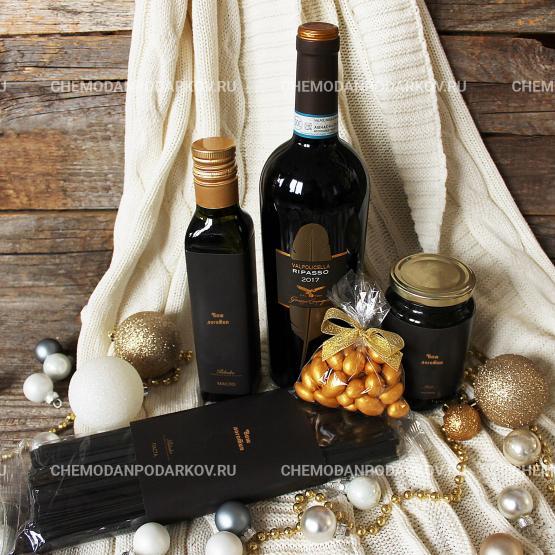 Подарочный набор Римские каникулы