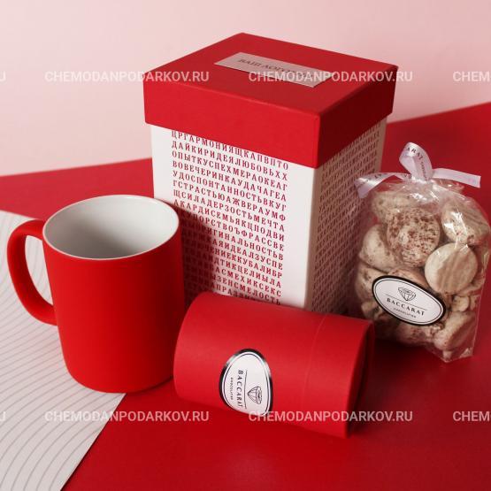 Подарочный набор Чайный сюрприз