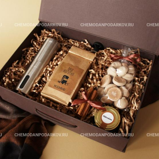 Подарочный набор Эспрессо