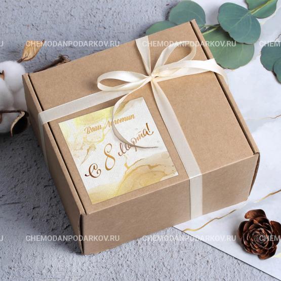 Подарочный набор Spa box