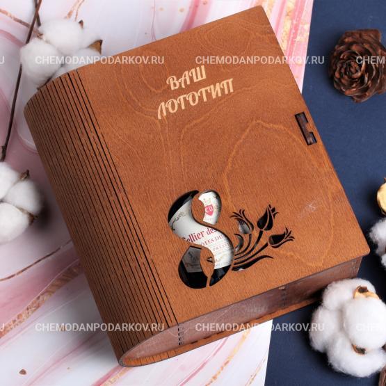 Подарочный набор Весенний роман