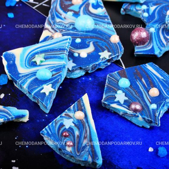 Подарочный набор Космическая одиссея