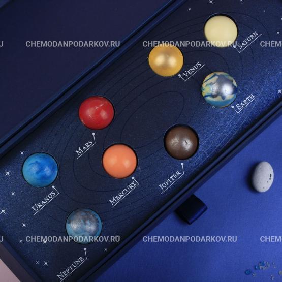 Подарочный набор Космический путь №1