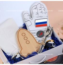 Ужин космонавта