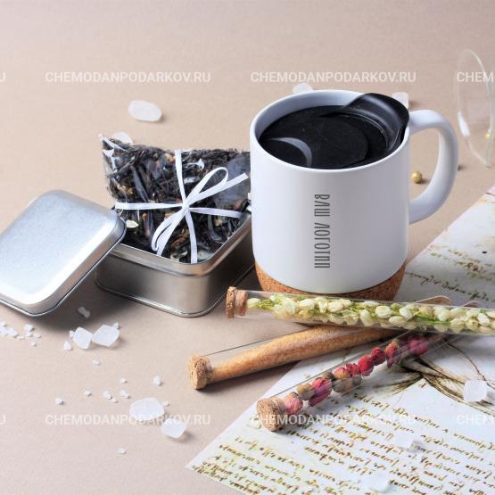 Подарочный набор Сердечное чаепитие