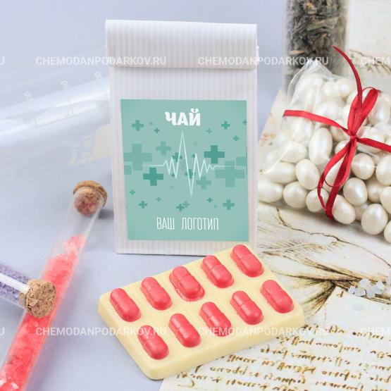 Подарочный набор Витамин