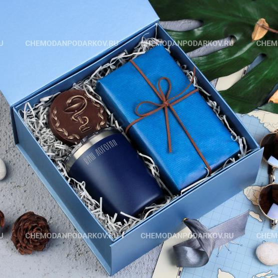 Подарочный набор Кофейная неотложка