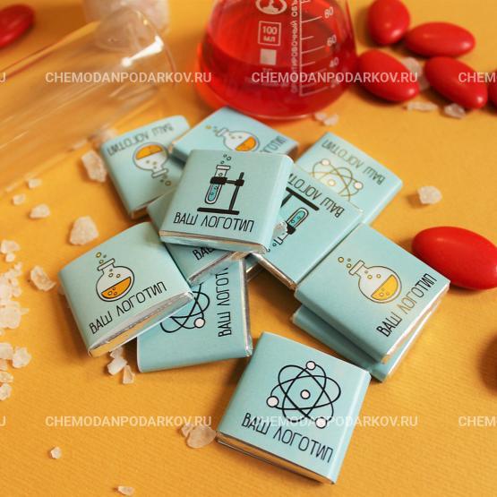 Подарочный набор Сладкие атомы