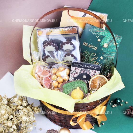 Подарочный набор Праздничное время