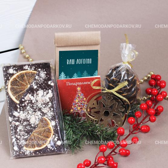 Подарочный набор Новогодняя радость