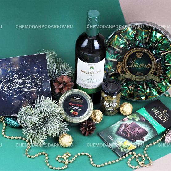 Подарочный набор Новогодний вкус