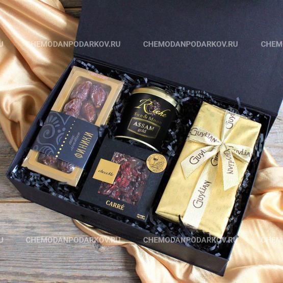 Подарочный набор Золото ночи
