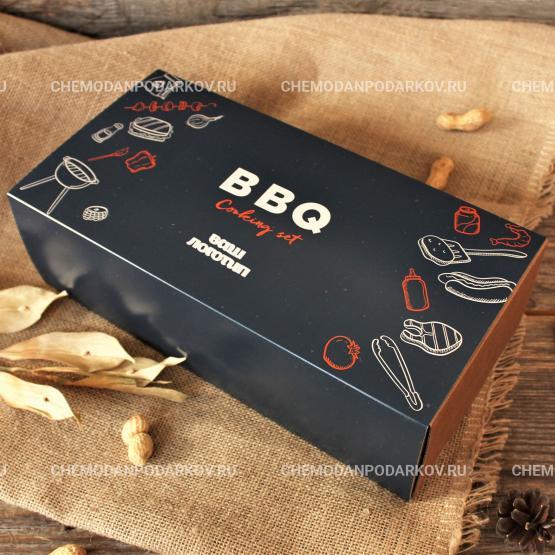 Подарочный набор BBQ