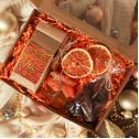 Подарочный набор Зимний апельсин