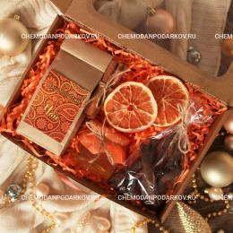Зимний апельсин