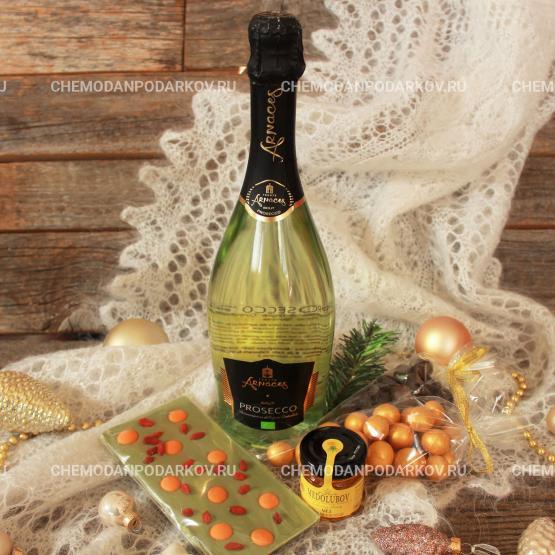 Подарочный набор Секрет новогоднего настроения