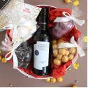 Подарочный набор Сладости к вину