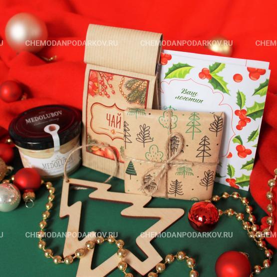Подарочный набор Подарок под елкой