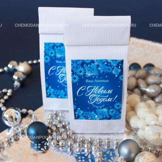 Подарочный набор Белая снежинка