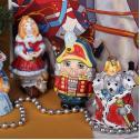 Подарочный набор Сказка под елкой