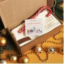 Подарочный набор Новогодняя карамель