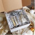 Подарочный набор Сияние серебра