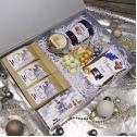 Подарочный набор Серебряное изобилие