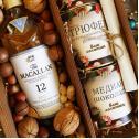 Подарочный набор Ореховый виски