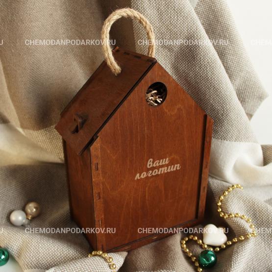 Подарочный набор Нарядная елочка