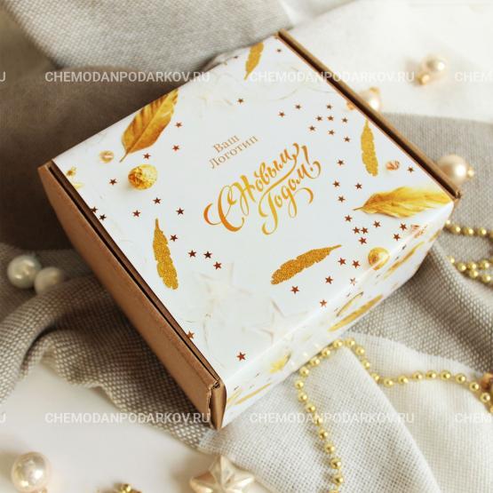 Подарочный набор Медовое золото