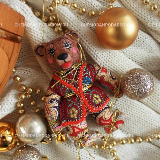 Подарочный набор Медвежья берлога