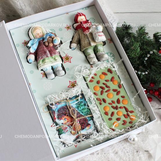 Подарочный набор Счастливые воспоминания