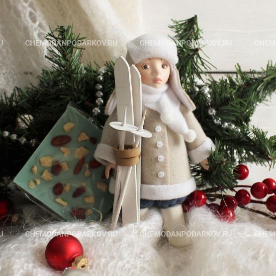 Подарочный набор Снежные традиции