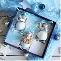 Подарочный набор Снежные друзья