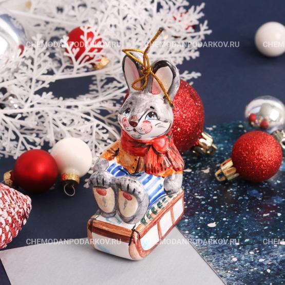 Подарочный набор Испанская зима