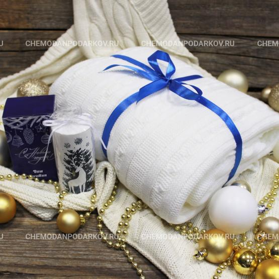 Подарочный набор Зимний уют