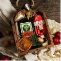 Подарочный набор Домик щелкунчика