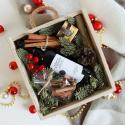 Подарочный набор Аромат зимнего глинтвейна