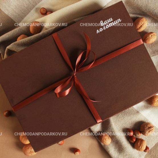 Подарочный набор Mr Brown