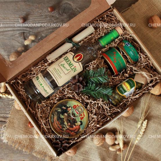 Подарочный набор Секрет охоты