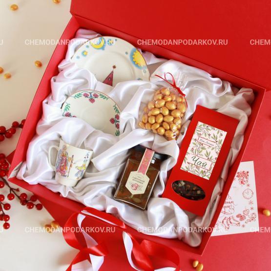 Подарочный набор Конек-горбунок