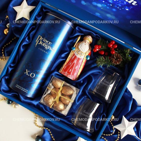 Подарочный набор Морозная ночь