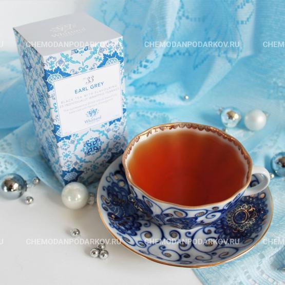 Подарочный набор Чайное кружево