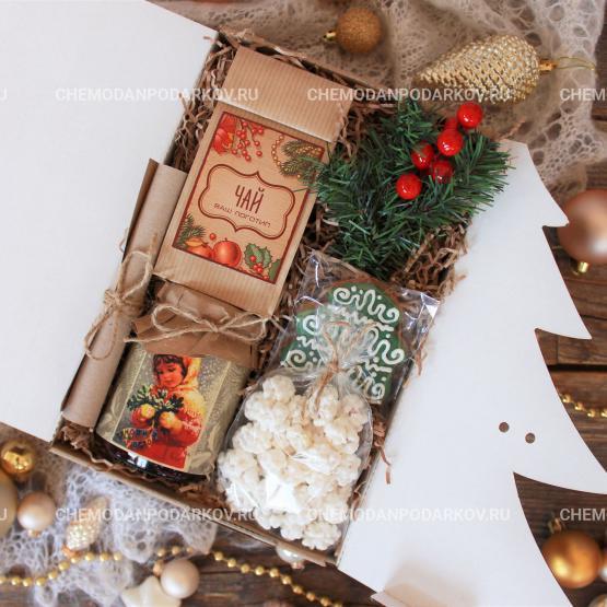 Подарочный набор Зимняя традиция