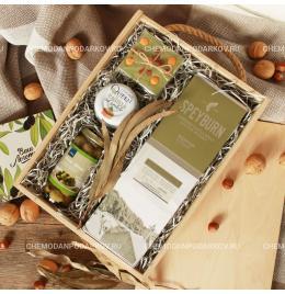 Оливковый сад