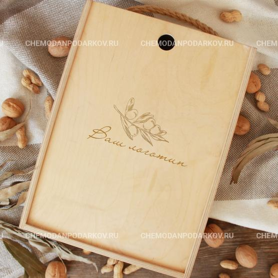 Подарочный набор Оливковый сад