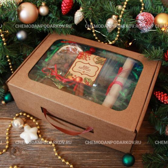 Подарочный набор Пряный сюрприз