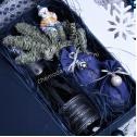 Подарочный набор Зимние узоры