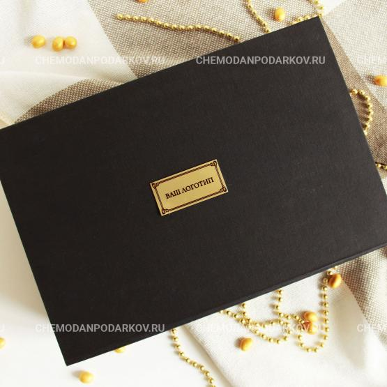 Подарочный набор Вкус золота