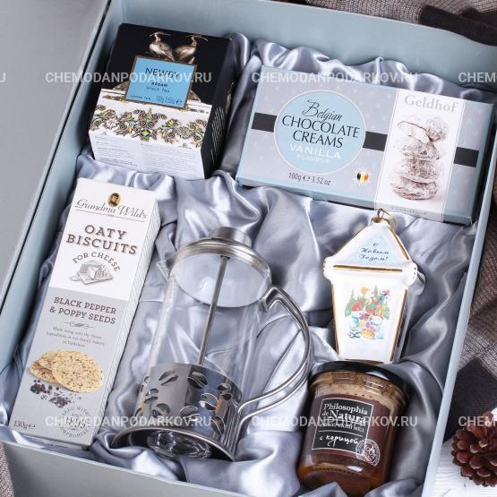 Подарочный набор Ледяные сладости